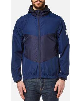 Men's Woods Packable Jacket