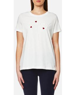 Tommy Heart T-shirt