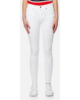 Harlem Ankle Joe Jeans