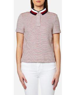 Tricia Polo Shirt