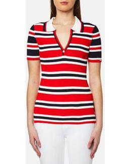 Erin Polo Shirt