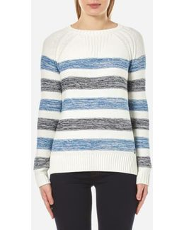 Women's Dock Knitted Jumper