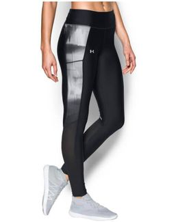 Fly By Printed Run Tights