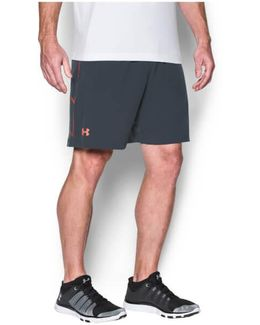 "Storm 8"""" Stretch Woven Shorts"