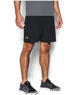 Men's Ua Storm Vortex Shorts
