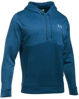 Storm Armour Fleece Twist Hoody