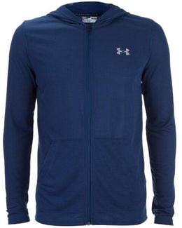 Threadborne Fitted Full Zip Hoody