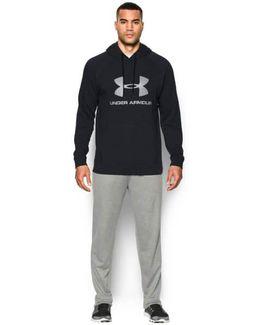 Men's Ua Sportstyle Fleece Hoodie