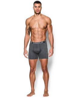 Men's Ua Original Series Twist Boxerjock®