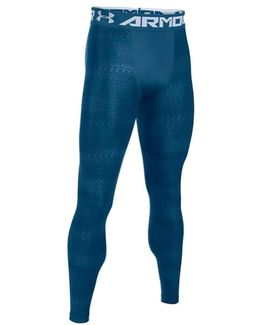 Heatgear Armour Printed Compression Tights