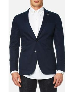 Men's Lino Slim Fit Blazer