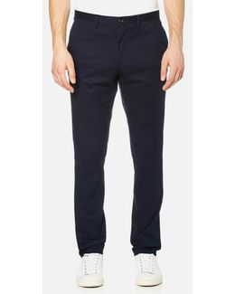 Men's Slim Tapered Trousers