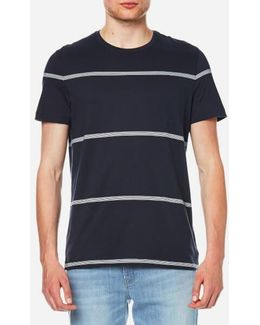 Men's Nautical Stripe Tshirt