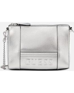 Kamryn Mini Convertible Cross Body Bag