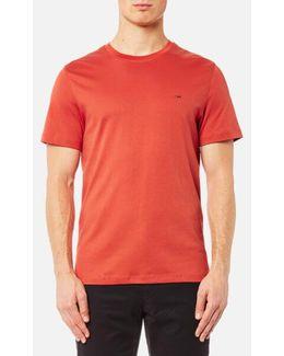 Sleek Mk Crew T-shirt