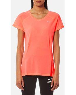 Core Run Short Sleeve T-shirt