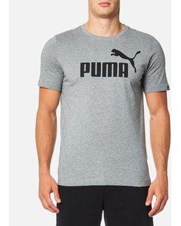 Essential No.1 Short Sleeve T-shirt