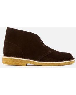 Men's Desert Boots