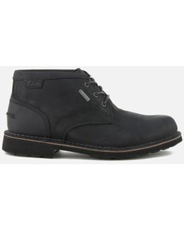 Lawes Mid Gtx Leather Desert Boots
