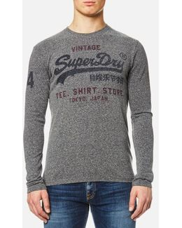 Shirt Shop Duo Long Sleeve T-shirt