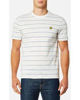 Pick Stitch T-shirt