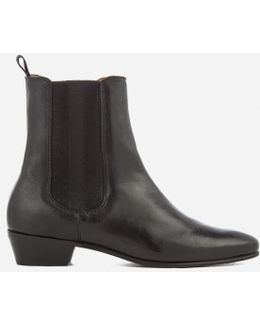 Women's Kenny Leather Chelsea Boots