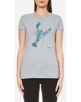 Shellhaven T-shirt