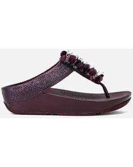 Boogaloo Toe-post Sandals