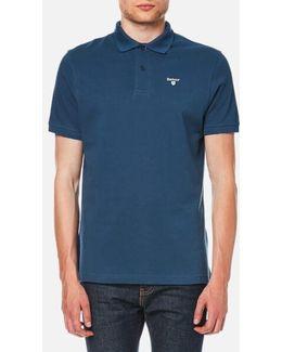 Men's Sport Polo Shirt