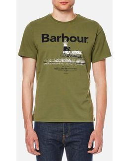 Men's Padstow Tshirt