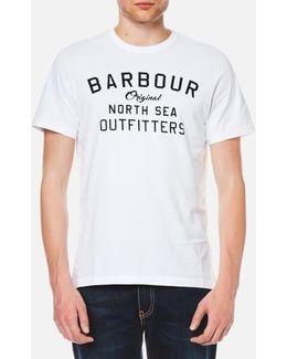 Men's Barnstaple Tshirt