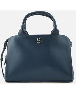 Millbank Medium Ziptop Multiway Bag
