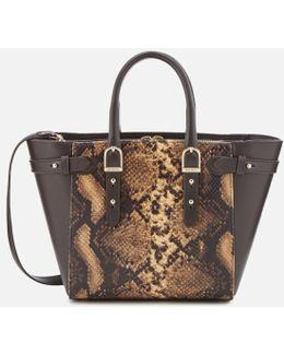 Marylebone Mini Tote Bag