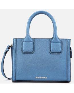 K/klassik Mini Tote Bag