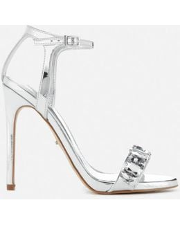 Gail Barely There Heeled Sandals