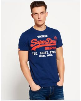 Shirt Shop Duo T-shirt