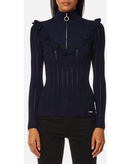 Long Sleeve Lucia Sweatshirt