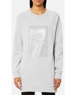 Karl Rhinestones Sweatshirt
