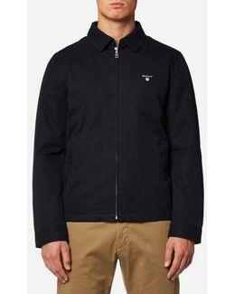 The Windcheater Jacket