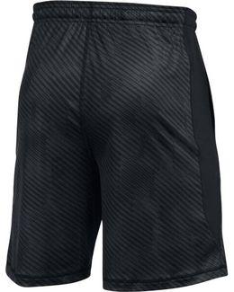 Raid Printed 8 Inch Shorts