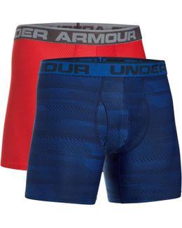 2 Pack Original 6 Inch Boxerjock