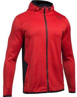 Men's Coldgear® Reactor Fleece Full Zip Hoodie