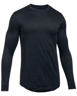 Sportstyle Graphic Long Sleeve Top