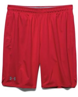 Qualifier 9 Inch Woven Shorts