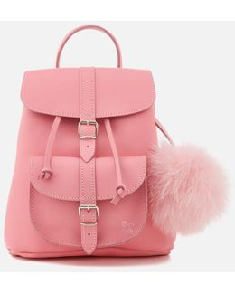 Belle Small Backpack