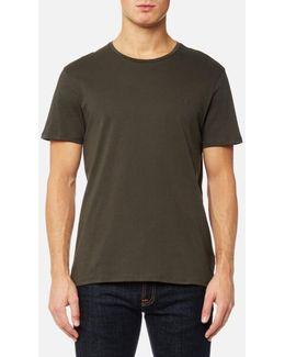 Jari Embossed T-shirt