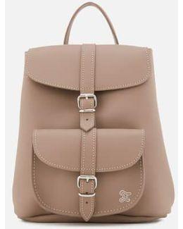 Fern Baby Backpack