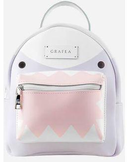 Zippy Shark Backpack