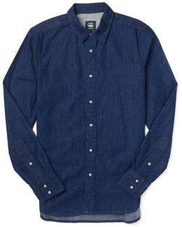 G Star Type C Denim Shirt