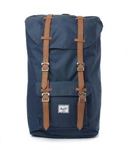 Little America Backpack Navy